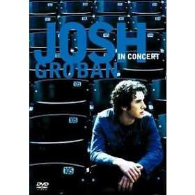 Josh Groban: In Concert (US)