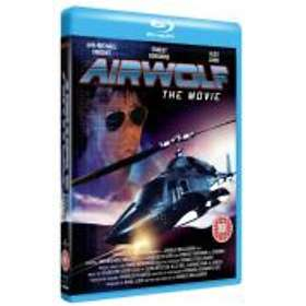 Airwolf the Movie (UK)