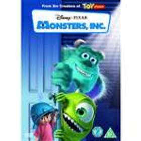 Monsters, Inc. - Family Edition