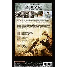 Century of Warfare (4-Disc)