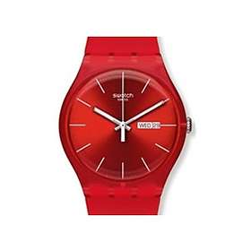 Swatch Red Rebel SUOR701