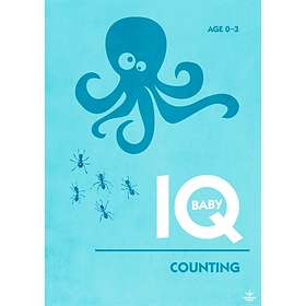 Baby IQ: Counting