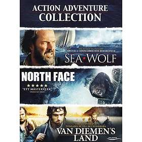 Action Adventure Collection
