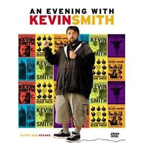 An Evening With Kevin Smith (US)