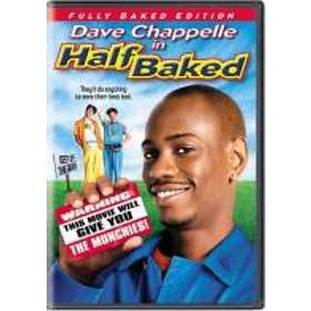 Half Baked Fully Baked Edition (US)