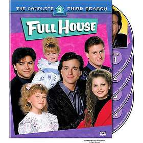 Full House - Complete Season 3 (US)