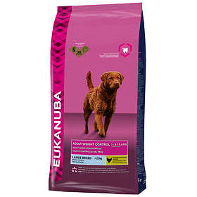 Eukanuba Dog Adult Light Large 12kg