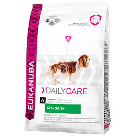 Eukanuba Dog Daily Care Senior 9+ 12kg