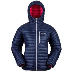 Rab Microlight Alpine Jacket (Women's)
