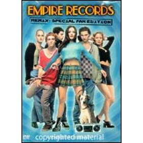 Empire Records - remix, special fan edition (US)