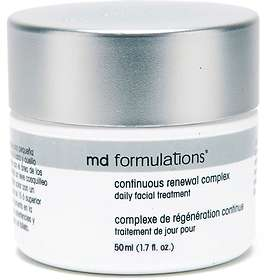 MD Formulations Continuous Renewal Complex 50ml