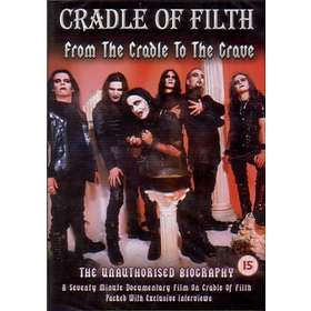 Cradle of Filth: From Cradle to the Grave