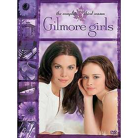Gilmore Girls - Complete Season 3 (US)