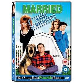 Married With Children - Complete Season 4