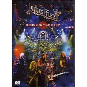 Judas Priest: Rising in the East (US)