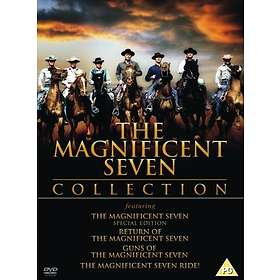 Magnificent Seven - Collection Box