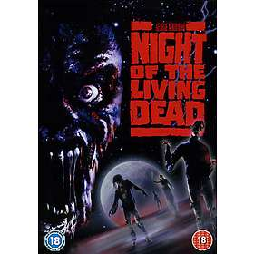 Night of the Living Dead (1990) (UK)
