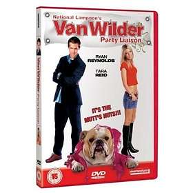 Van Wilder (UK)