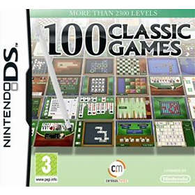 100 Classic Games (DS)