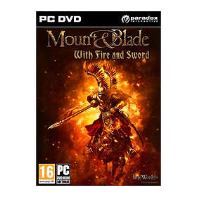Mount & Blade: With Fire & Sword (PC)