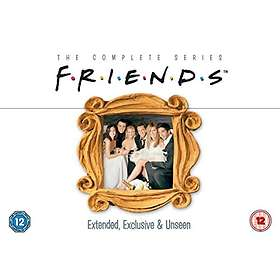 Friends - The Complete Collection (15th Anniversary)