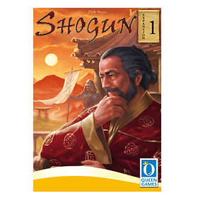Shogun: Tennos Court (exp.)