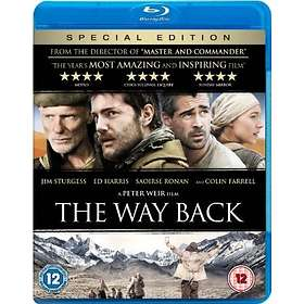 The Way Back (UK)