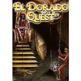 El Dorado Quest (PC)