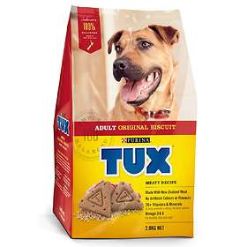 TUX Adult Original Meaty 2.8kg
