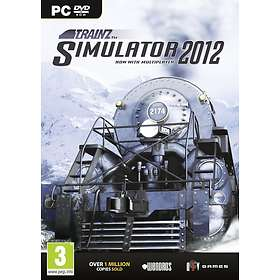 Trainz Simulator 12 (PC)