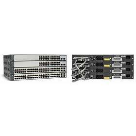 Cisco Catalyst 3750V2-48TS-E