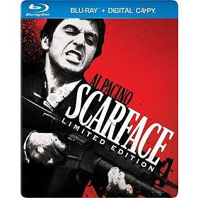 Scarface (2pc) (CA)