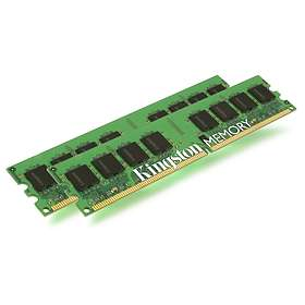 Kingston DDR2 400MHz HP/Compaq 2x2GB (KTH-MLG4/4G)