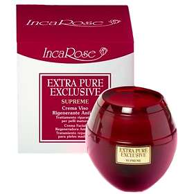 IncaRose Extra Pure Exclusive Excellence Face Crème 50ml