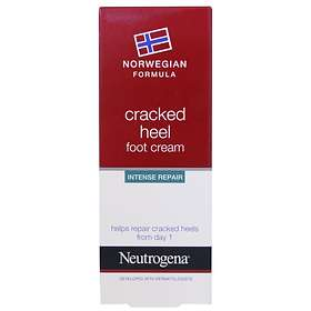 Neutrogena Norwegian Formula Cracked Heel Foot Cream 40ml