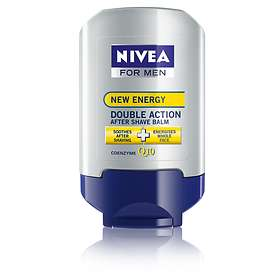 Nivea New Energy Q10 After Shave Balm 100ml