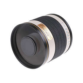 Samyang MF 500/6,3 MC IF for T2