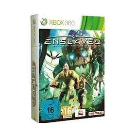 Enslaved: Odyssey to the West - Collector's Edition (Xbox 360)