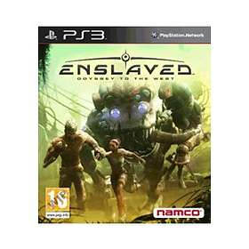Enslaved: Odyssey to the West - Collector's Edition (PS3)
