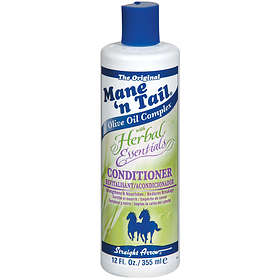 Mane'n Tail Herbal Essentials Conditioner 355ml