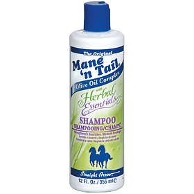Mane'n Tail Herbal Essentials Shampoo 355ml