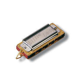 Hohner Miniatures Little Lady (C)