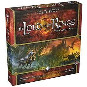 The Lord of the Rings: Jeu de Cartes