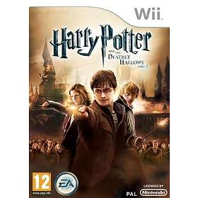 Harry Potter and the Deathly Hallows: Part 2 (Wii)