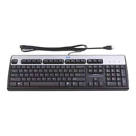 HP Standard Keyboard PS/2 (EN)
