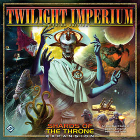 Twilight Imperium: Shards of the Throne (exp.)