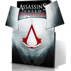 Assassin's Creed: Revelations - Collector's Edition (Xbox 360)