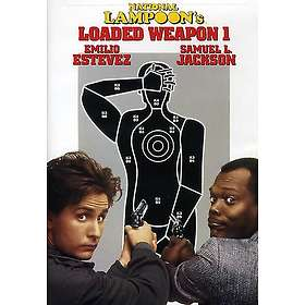 National Lampoon's Loaded Weapon 1 (US)