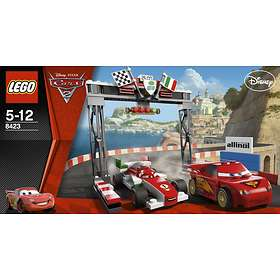 LEGO Cars 8423 World Grand Prix