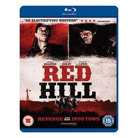 Red Hill (UK)